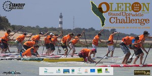 Oleron Island Stand Up Paddle WN