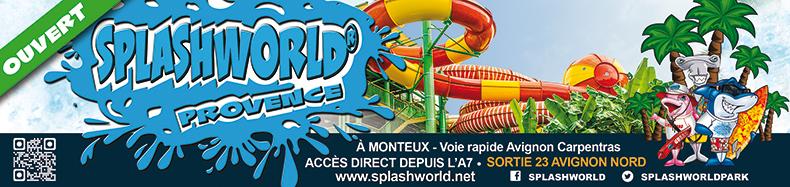 parc attraction carpentras